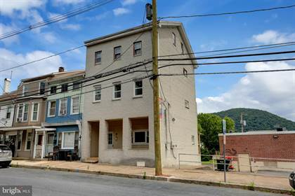 Residential Property for sale in 8 N HIGH STREET, Duncannon, PA, 17020