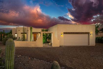 Residential for sale in 2775 N Criswell Avenue, Tucson, AZ, 85745