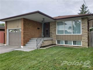 Residential Property for sale in 15 PURDY Crescent, Hamilton, Ontario