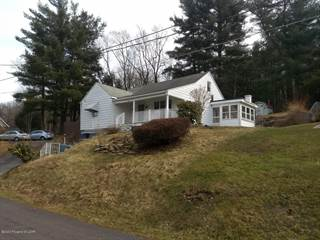 Single Family for sale in 209 Skyline Drive, Trucksville, PA, 18708