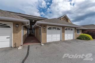 Townhouse for sale in 320 Brandon Avenue, Penticton, British Columbia, V2A 3S8