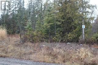 Land for sale in 184 SUMBLER CRES, Temiskaming Shores, Ontario, P0J1P0