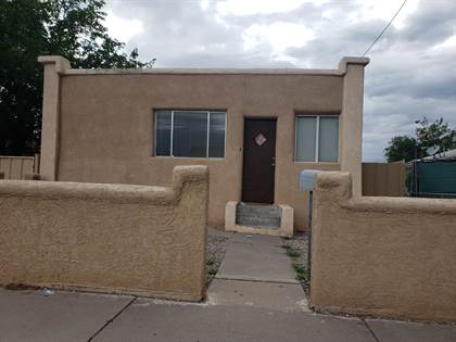 Residential Property for sale in 1505 3RD Street NW, Albuquerque, NM, 87102