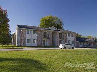 Apartment for rent in SOUTHWINDS APTS - 1 Bedroom 1 Bath, Springfield, MO, 65806