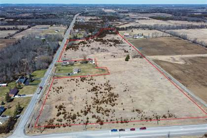 Lots And Land for sale in 0 Mitchell Rd, Belleville, Ontario, K8N4Z6