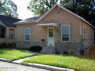 Single Family for sale in 1680 W 2ND ST, Jacksonville, FL, 32209