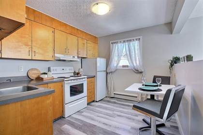 Apartment for rent in 2305 Broad Street, Regina, Saskatchewan, S4P 1Y9