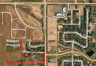 Comm/Ind for sale in TBD Ten Mile Rd., Meridian, ID, 83646