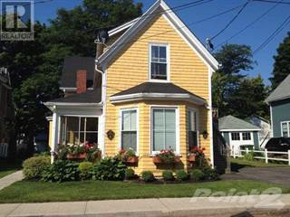 Single Family for sale in 51 Upper Hillsborough Street, Charlottetown, Prince Edward Island