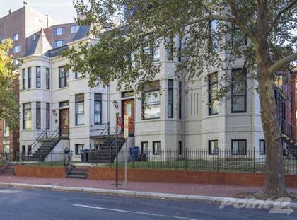 Multi-family Home for sale in 1015 24th Street Northwest, Washington, DC, 20037