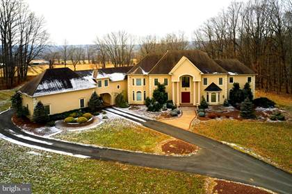 Residential Property for sale in 110 AUTUMN TRACE DRIVE, New Hope, PA, 18938