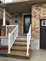 Single Family for sale in 100 Periwinkle Street, Kitchener, Ontario
