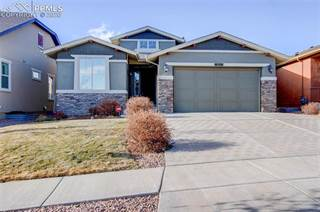 Single Family for rent in 9128 Argentine Pass Trail, Colorado Springs, CO, 80924