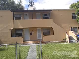Apartment For Rent In 8270 NE 1ST PL, MIAMI FL 33138   8270 NE 1ST