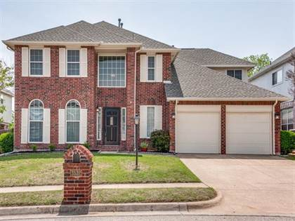 Residential Property for sale in 3532 Oak Bend Drive, Arlington, TX, 76016
