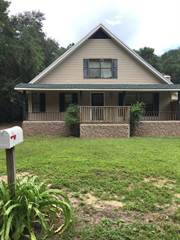 Single Family for sale in 131 Alma Yates, Quincy, FL, 32351