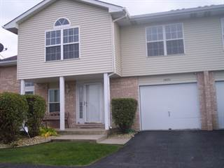 Townhouse for sale in 18031 Vista Drive, Country Club Hills, IL, 60478