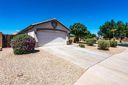 Residential Property for sale in 15720 W CROCUS Drive, Surprise, AZ, 85379