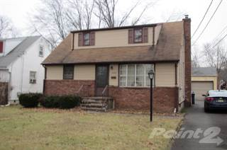 Residential Property for sale in 1445-47 Edwin Place, Plainfield, NJ, 07062