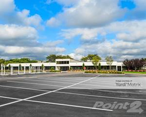 Office Space for rent in 2950 Express Drive South - Suite 101, Islandia, NY, 11749