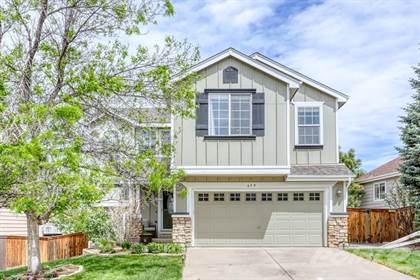 Single-Family Home for sale in 659 Timbervale Trail , Highlands Ranch, CO, 80129