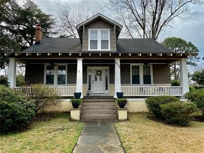Residential Property for sale in 1311 Lafayette Boulevard, Norfolk, VA, 23509