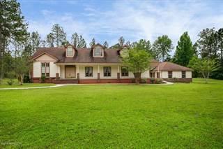 Single Family for sale in 8404 NESBITT RD, MacClenny, FL, 32063