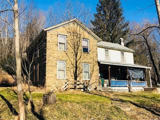 Single Family for sale in 3819 Route 328, Millerton, PA, 16936