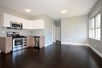 Apartment for rent in 2843 N Milwaukee Ave, Chicago, IL, 60618