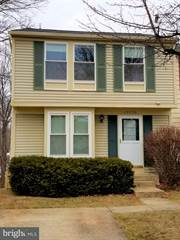 Townhouse for rent in 15330 NORWALK COURT, Bowie, VA, 22427