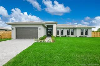 Single Family for sale in 13201 SW 232 St, Miami, FL, 33170
