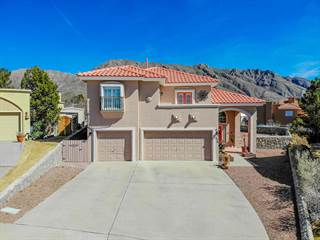 Residential Property for sale in 524 Spring Crest Drive, El Paso, TX, 79912