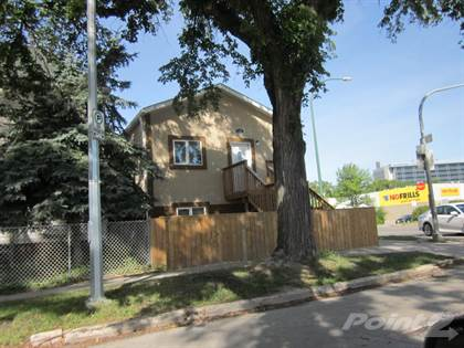Multifamily for sale in 690 Langside Street, Winnipeg, Manitoba, R3B 2T8