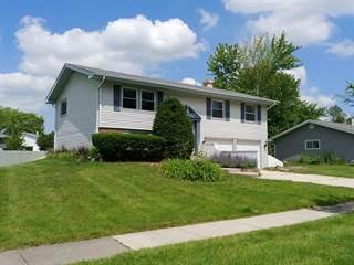 Single Family for sale in 1140 Hermitage Lane, Hoffman Estates, IL, 60169