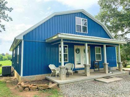 Residential Property for sale in 149 Sheep Shank Bend, Quitman, AR, 72131