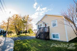 Residential Property for sale in 47 Anthony Avenue, St. John's, Newfoundland and Labrador