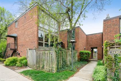 Residential Property for sale in 2124 North LINCOLN Avenue, Chicago, IL, 60614