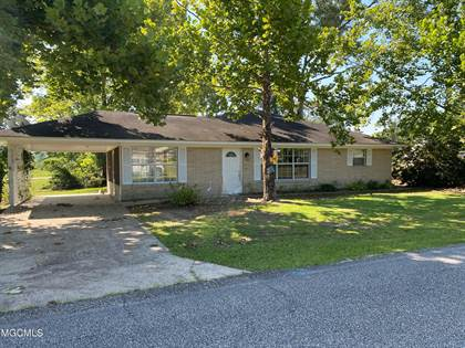 Residential Property for sale in 274 Old Hwy 49, Perkinston, MS, 39573