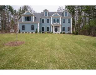Single Family for sale in 14 Fox Run Rd, Bedford, MA, 01730