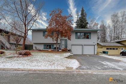 Residential Property for sale in 3811 Delwood Place, Anchorage, AK, 99504