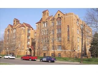 Condo for rent in 2690 W BOSTON Boulevard 107, Detroit, MI, 48206