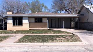 Single Family for sale in 1809 Johnson St, Big Spring, TX, 79720