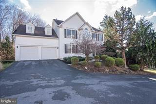 Single Family for sale in 9645 SUSIES WAY, Ellicott City, MD, 21042