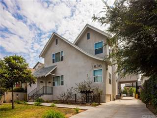 Multi-family Home for sale in 1836 Arlington Avenue, Los Angeles, CA, 90019