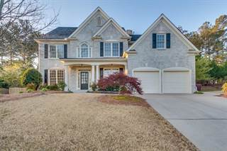 Single Family for sale in 1600 Treybyrne Court, Dacula, GA, 30019