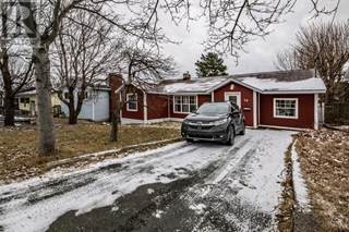 Single Family for sale in 49 Park Avenue, Mount Pearl, Newfoundland and Labrador