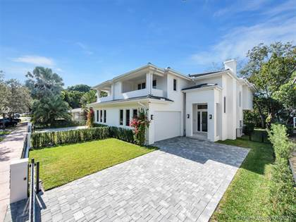 Residential Property for sale in 3508 Segovia St, Coral Gables, FL, 33134