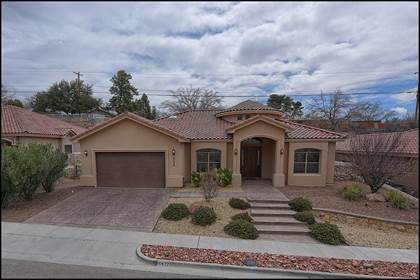 Residential Property for sale in 6432 SNOWHEIGHTS Drive, El Paso, TX, 79912