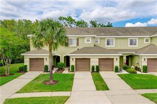 Townhouse for sale in 8542 TRAIL WIND DRIVE, Tampa, FL, 33647