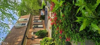 Residential Property for sale in 1261 Lavista Rd E7, Atlanta, GA, 30324